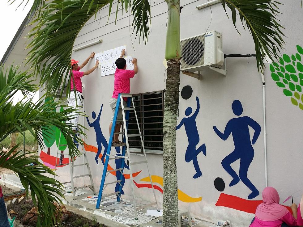 mural resize